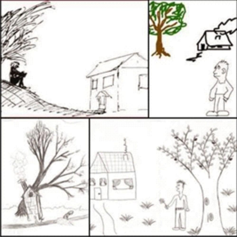 Download Sketsa Gambar Yusuf Dan Saudara Saudaranya Sketsa